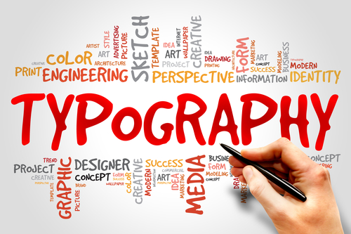 How typography affects advertising – Newspaper Toolbox Blog